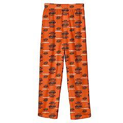 Boys 8-20 Oklahoma State Cowboys Lounge Pants