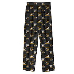 Boys 8-20 Missouri Tigers Lounge Pants