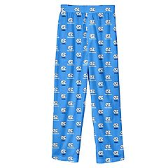 Boys 8-20 North Carolina Tar Heels Lounge Pants
