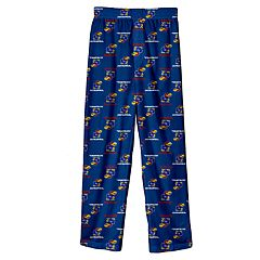 Boys 8-20 Kansas Jayhawks Lounge Pants