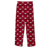 Boys 8-20 Arkansas Razorbacks Lounge Pants
