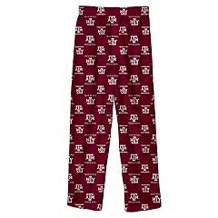 Boys 8-20 Texas A&M Aggies Lounge Pants