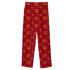 Boys 8-20 Iowa State Cyclones Lounge Pants
