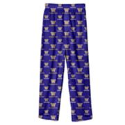 Boys 8-20 Washington Huskies Lounge Pants