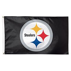 Pittsburgh Steelers Deluxe Flag