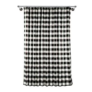 sale - Kohls Christmas Shower Curtain