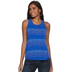 9c98e91260 Women s Apt. 9® High Neck Swing Tank