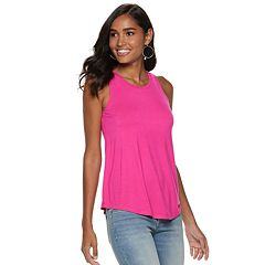 Women's Apt. 9® High Neck Swing Tank