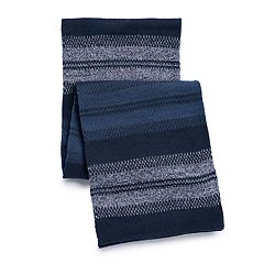 Men's Apt. 9® Textured Ombre Scarf