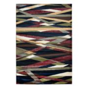 Rizzy Home Xceed Contemporary Geometric Rug