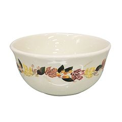 Celebrate Fall Together Cereal Bowl