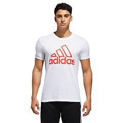 Men's adidas Stitched Logo Tee