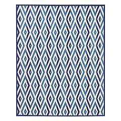 Nourison Grafix Geometric Area Rug