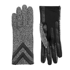 Women's isotoner SmartDRI Long Stretch Gloves