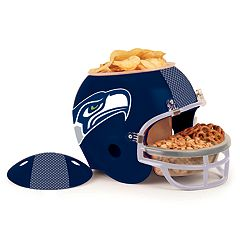 Seattle Seahawks Snack Helmet
