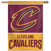 Cleveland Cavaliers Vertical Banner Flag