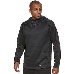 Men's Tek Gear® Performance Fleece Pull-Over Hoodie