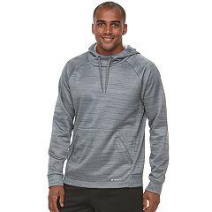Men's Tek Gear® Performance Fleece Pull-Over Hoodie