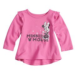 Disney's Minnie Mouse Baby Girl Ruffle Swing Tunic by Jumping Beans®