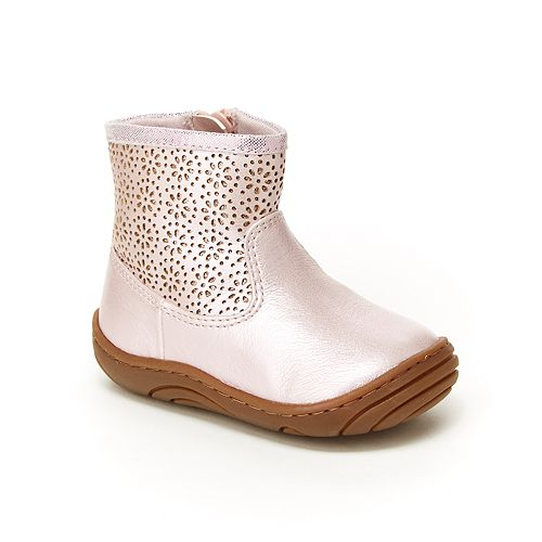 Stride Rite Madison Baby Girls' Boots
