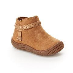 Stride Rite Maddie Baby Girls' Boots