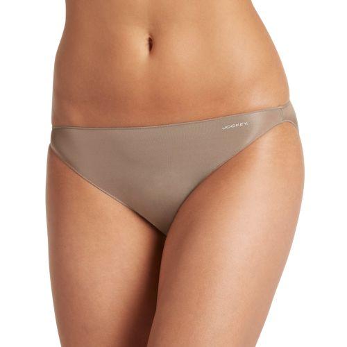 Women S Jockey No Panty Line Promise String Bikini 1330