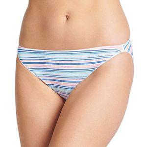 c1e169453ab1 Regular. $11.00. Women's Jockey No Panty Line Promise String Bikini 1330