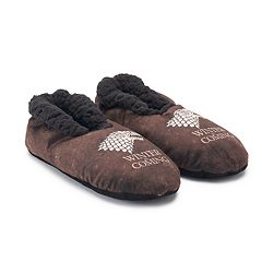 Men's Game of Thrones Slippers