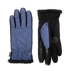 Women's isotoner smartDRI Nylon Sport Gloves
