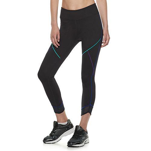 0b28f3951fb9d Women's FILA SPORT® Mesh Tulip Hem Leggings