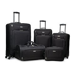 American Tourister Fieldbrook XLT 5-Piece Spinner Luggage Set