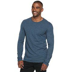 Men's Marc Anthony Essential Slim-Fit Crewneck Sweater