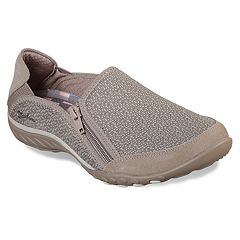 Skechers Relaxed Fit Breathe Easy Quiet-Tude Women's Shoes