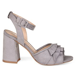 057136bd052 Journee Collection Becca Women's High Heels