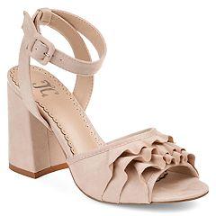 Journee Collection Becca Women's High Heels