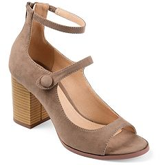 Journee Collection Hipsy Women's High Heels