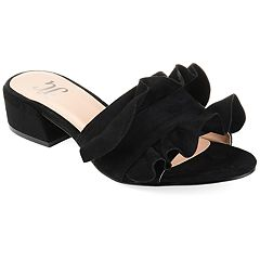 Journee Collection Sabica Women's Mules