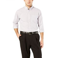 Men's Dockers Signature Comfort Flex Button-Down Shirt