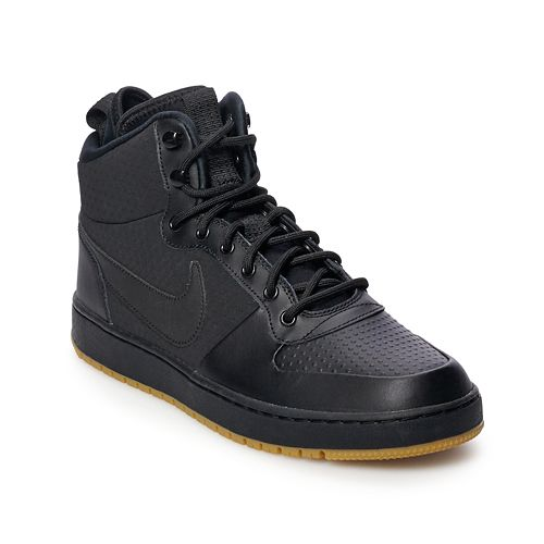 new product 240fa bb33d Nike Ebernon Mid Winter Men s Water Resistant Sneakers