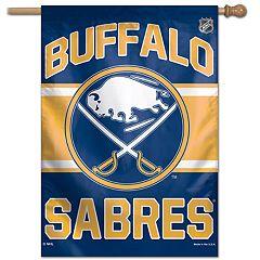 Buffalo Sabres Vertical Banner Flag