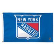 New York Rangers Vertical Banner Flag