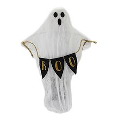 Celebrate Halloween Together Ghost Wine Bottle Cover