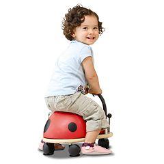 Prince Lionheart®Ladybug Wheely Bug® - Large