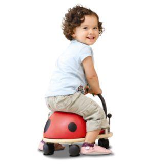 Prince Lionheart Ladybug Wheely Bug - Large