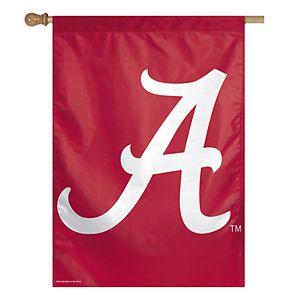 Alabama Crimson Tide Vertical Banner Flag Sale