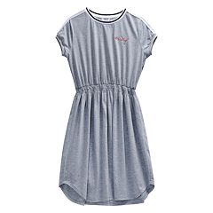 Girls 7-16 Maddie #WWMY Varsity Dress