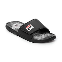 FILA® Massaggio Men's Slide Sandals