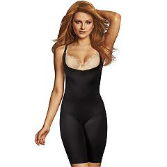 Women's Maidenform Shape Skin Spa Singlet DM0048