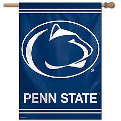 Penn State Nittany Lions Vertical Banner Flag