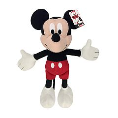 Disney's Mickey Mouse Knit Pillow Buddy